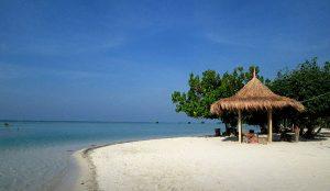 pulau pari romantis