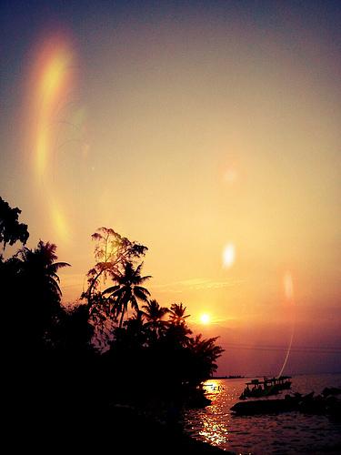 pulau tidung photo