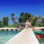 Booking Tiket Pulau Tidung Sekarang Untuk Libur Lebaran