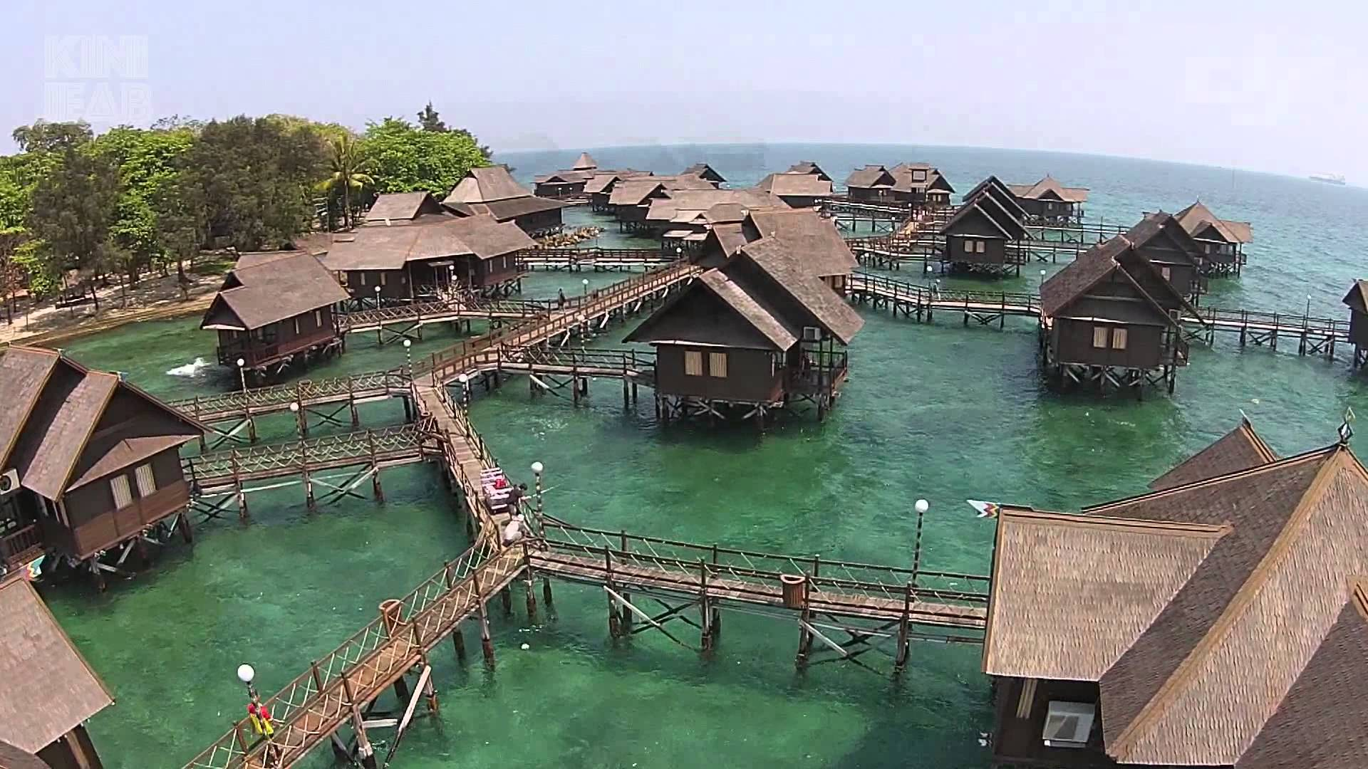 12 Tempat Wisata Pulau Seribu Terbaik Yang Wajib Dikunjungi