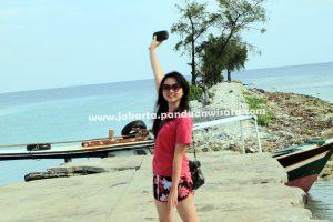 Pulau Tidung Indahnya Alam Kepulauan Seribu Wisata Jakarta