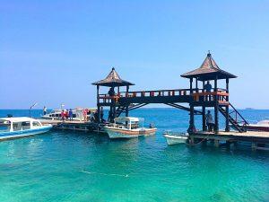 Travel Wisata Pulau Sepa Pulau Seribu Travel Wisata Pulau Seribu