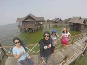Pulau Ayer Resort Atas Laut Di Kepulauan Seribu Unstoppable Journey For Pulau Ayer 3 Pulau Di Kepulauan Seribu Yang Bagus Untuk Liburan