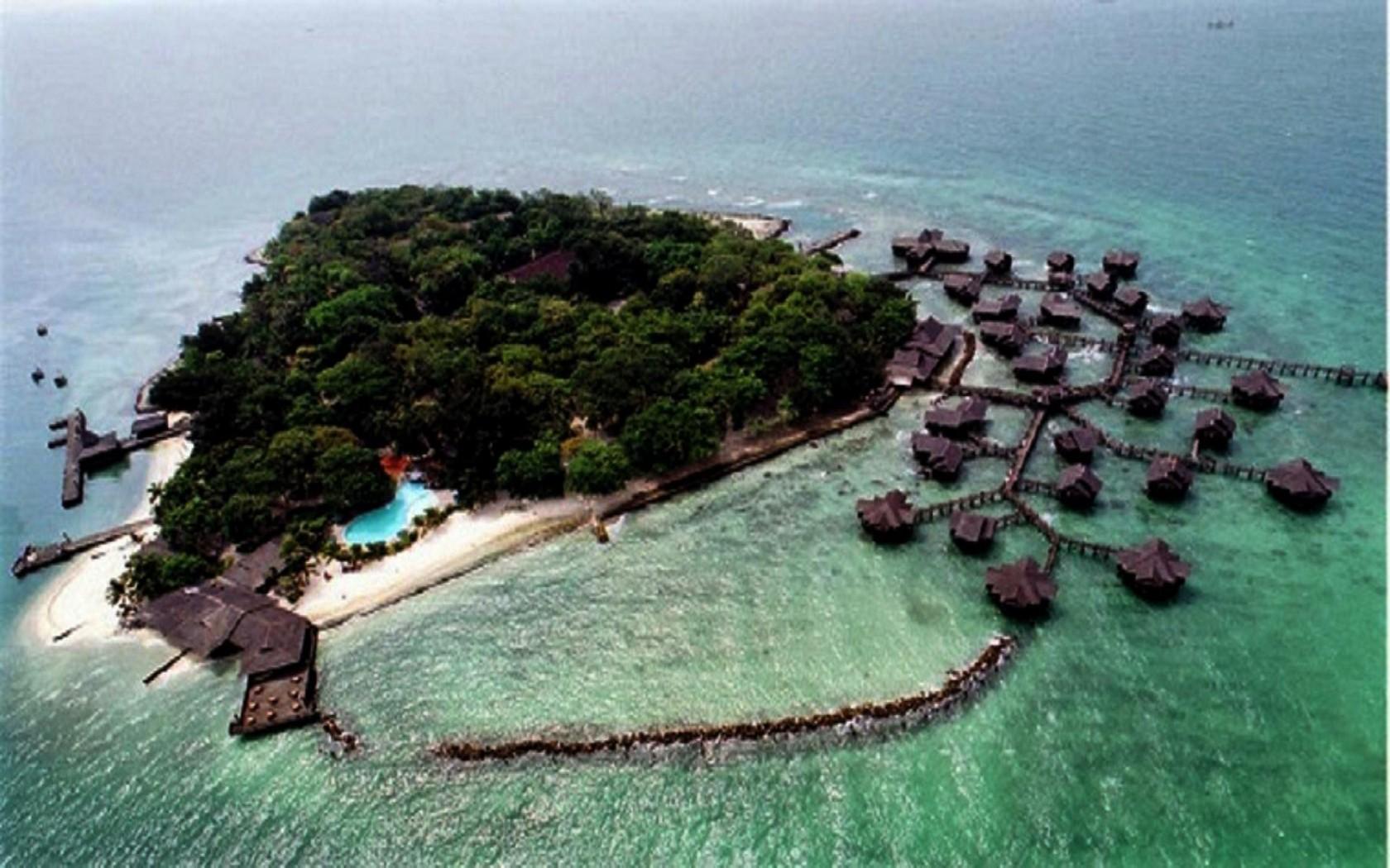 Tour Sea Leader Throughout Pulau Ayer 3 Pulau Di Kepulauan Seribu Yang Bagus Untuk Liburan