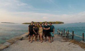 Kisah di balik Pulau Onrust