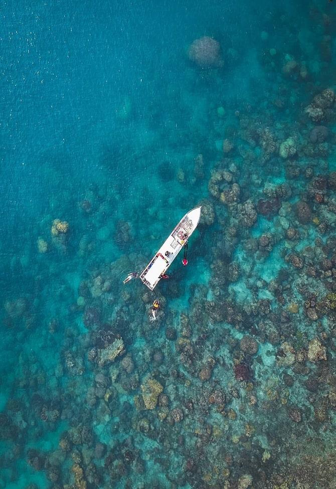 wisata pulau sabira