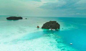 wisata pulau macan